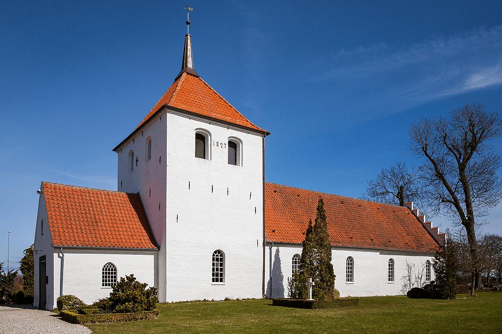 Østrup Kirke Oestrup Skeby Gerskov Kirker www.oestrup-skeby-gerskov-kirker.dk
