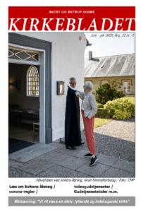 Kikrkebladet Aarg. 31 nr. 3 juni - juli 2020