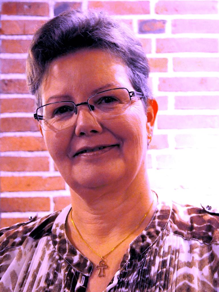 Menighedsrådet Eva Esbech - Gerskov www.oestrup-skeby-gerskov-kirker.dk