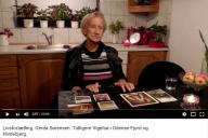 Livsfortællinger og Livsværk Videoer på Youtube Gerda Sørensen https://www.youtube.com/watch?v=DuZ9CM2uVZw