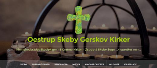 Intro Oestrup Skeby Gerskov Kirker https://www.oestrup-skeby-gerskov-kirker.dk