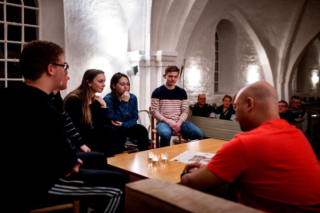 Soldaten Jody De unges kirke https://www.oestrup-skeby-gerskov-kirker.dk