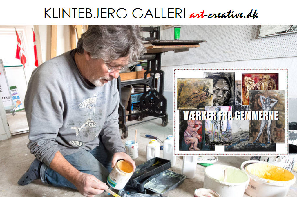 John Bonnesen Wolff http://www.klintebjerggalleri.dk