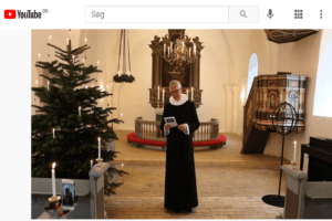 Julegudstjenste Juleaften