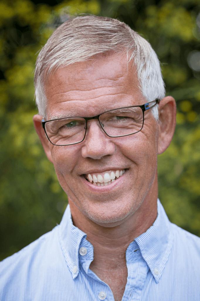 Provst og præst Keld Balmer Hansen www.oestrup-skeby-gerskov-kirker.dk