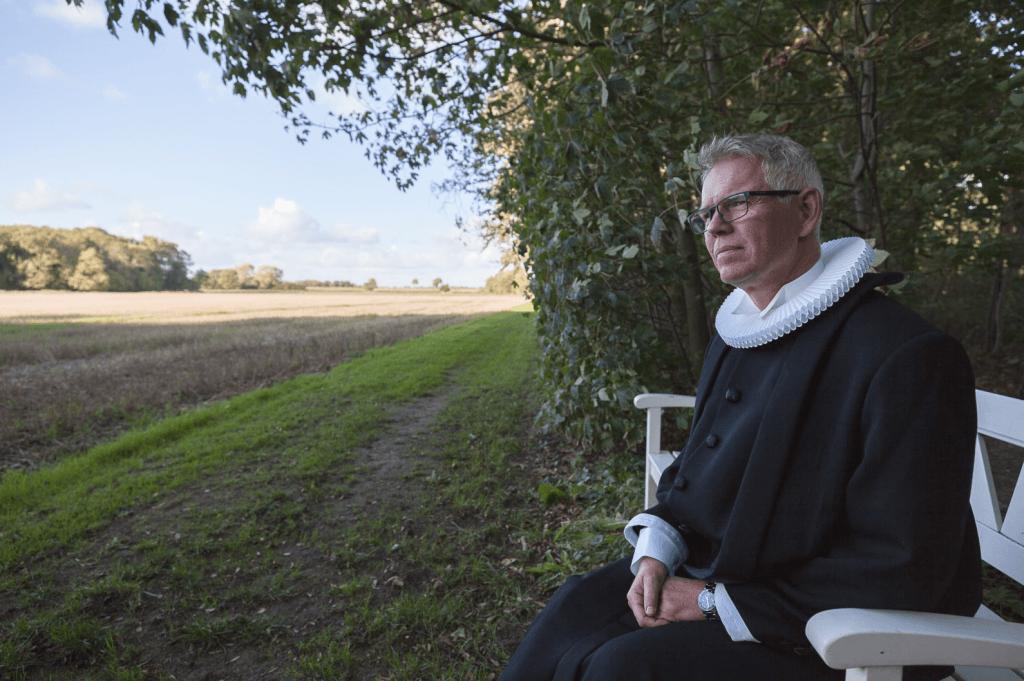 Keld præst fylder 60 år