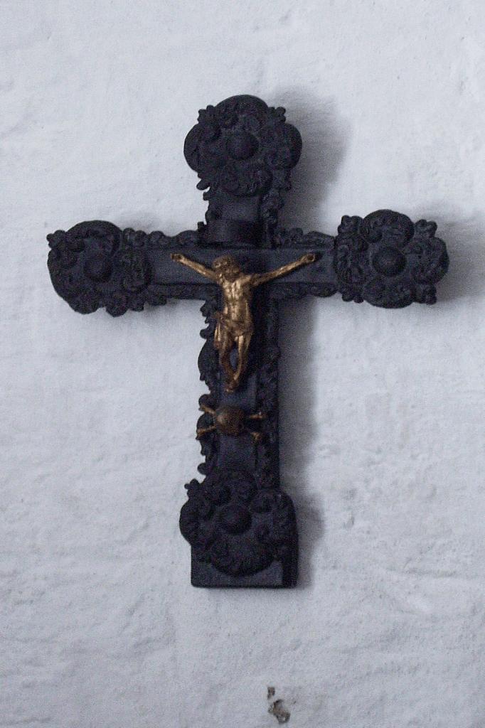 Kors Østrup Kirke https://www.oestrup-skeby-gerskov-kirker.dk