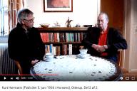 Livsfortælleringer og Livsværk Videoer på Youtube Kurt Hørmann 2 af 2 https://www.youtube.com/watch?v=SqSkrZQy6GI