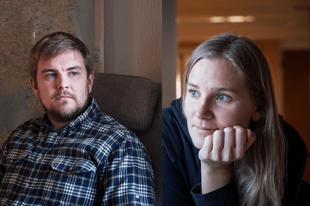 Maja og Danni Tilflyttere https://www.oestrup-skeby-gerskov-kirker.dk