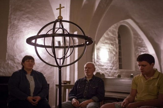 Meditation og Shhh https://www.oestrup-skeby-gerskov-kirker.dk/