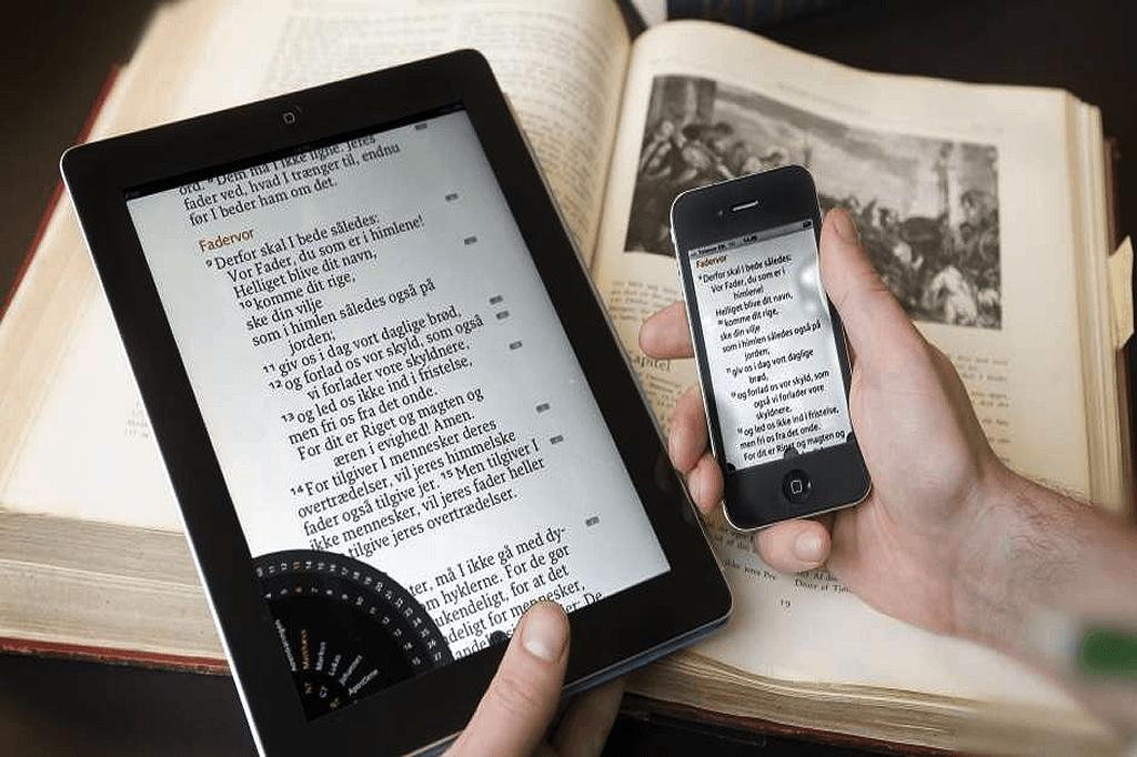 Mobilapp Bibelen Den Kristne Bibel https://www.oestrup-skeby-gerskov-kirker.dk