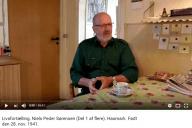 Livsfortællinger og Livsværk Videoer på Youtube Niels Peder Sørensen Del 1 https://www.youtube.com/watch?v=PSAowyo1O2Y