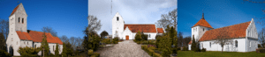 På torsdag – Kristi himmelfartsdag - genåbner kirken