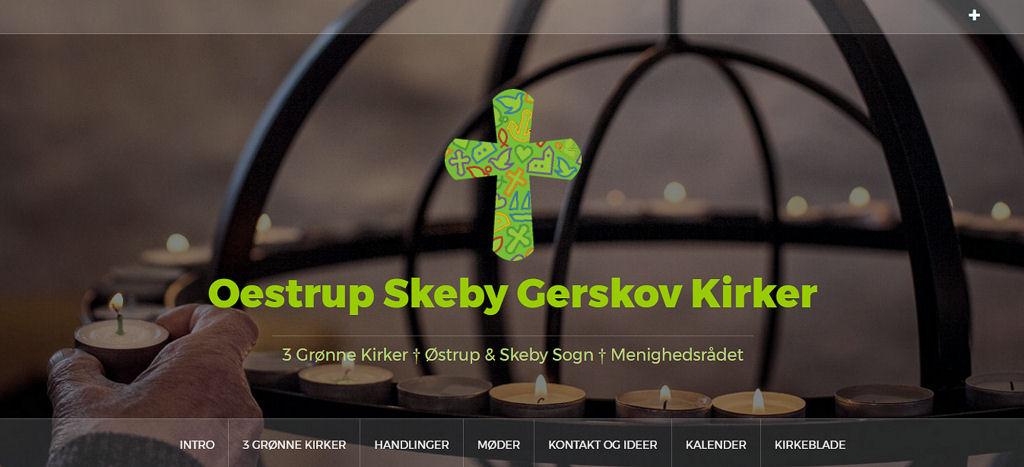 Om Kirkernes hjemmeside (Denne) Oestrup-Skeby-Gerskov-Kirker https://www.oestrup-skeby-gerskov-kirker.dk/