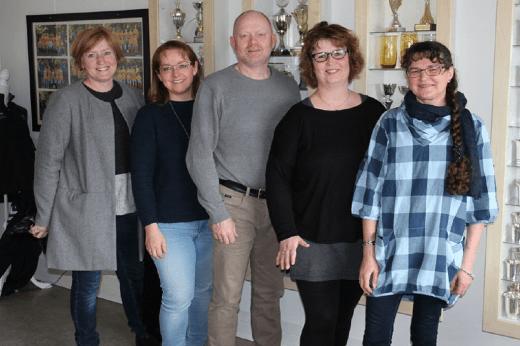 Skeby GF Bestyrelse