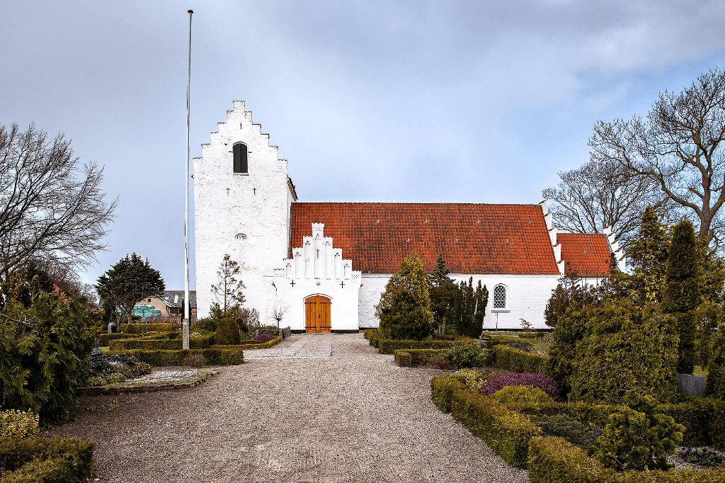 Skeby Kirke Oestrup Skeby Gerskov Kirker www.oestrup-skeby-gerskov-kirker.dk