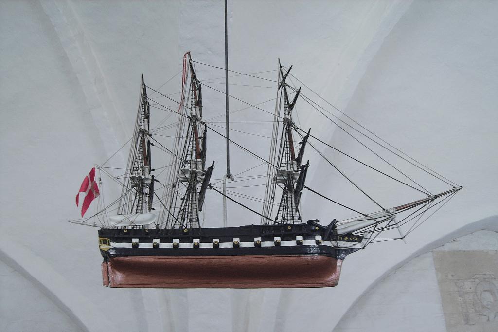 Skibet Østrup Kirke