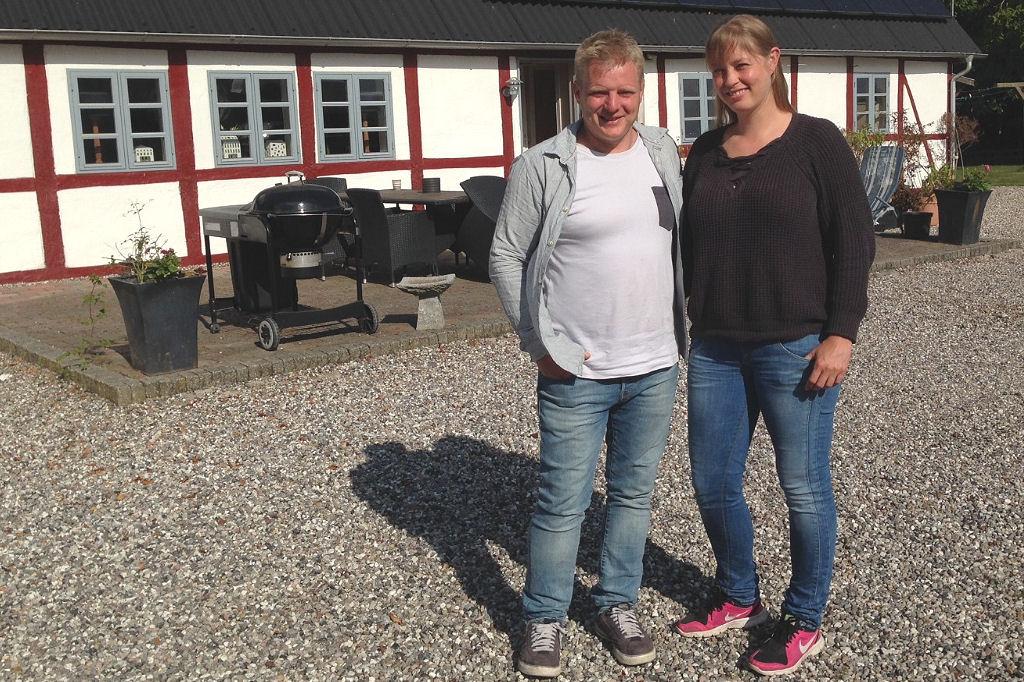 Tilflyttere Kim og Anette https://www.oestrup-skeby-gerskov-kirker.dk/