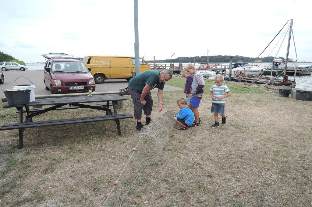 Vanddag for alle børn i sommerferien 2014 https://www.oestrup-skeby-gerskov-kirker.dk/