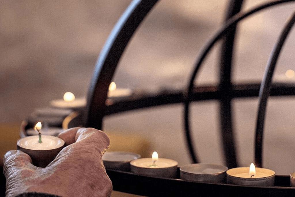 Velkommen til Østrup Skeby Gerskov Kirker Ny hjemmeside Indlæg