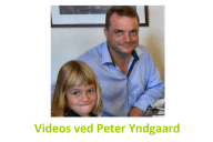 Videos af Peter Yndgaard https://www.youtube.com/channel/UCuUQDzjUIHLuWW0XSKROTnA
