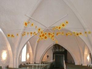 Pinse 2013 Østrup Kirke